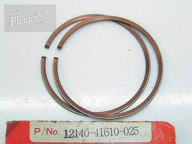 12140-41610-025 - RING SET,PISTON
