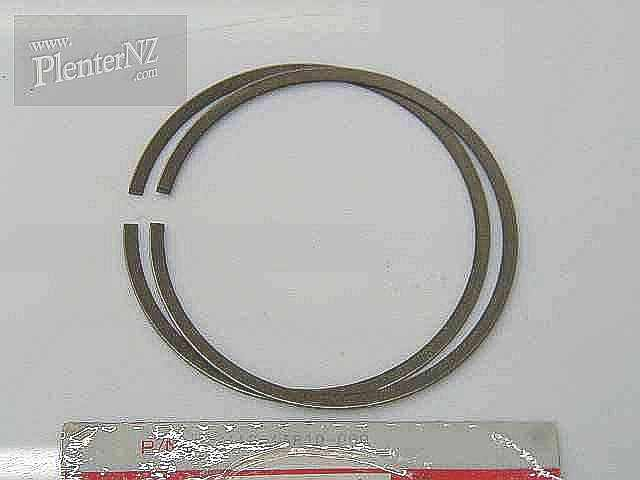 12140-43B10 - RING SET,PISTON