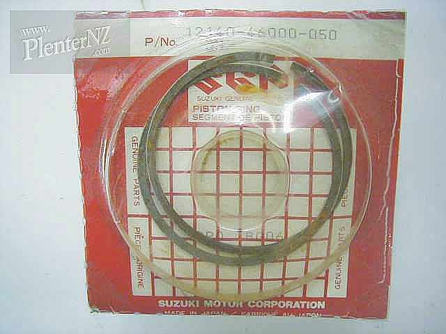 12140-46000-050 - RING SET,PISTON (OS:0.5)