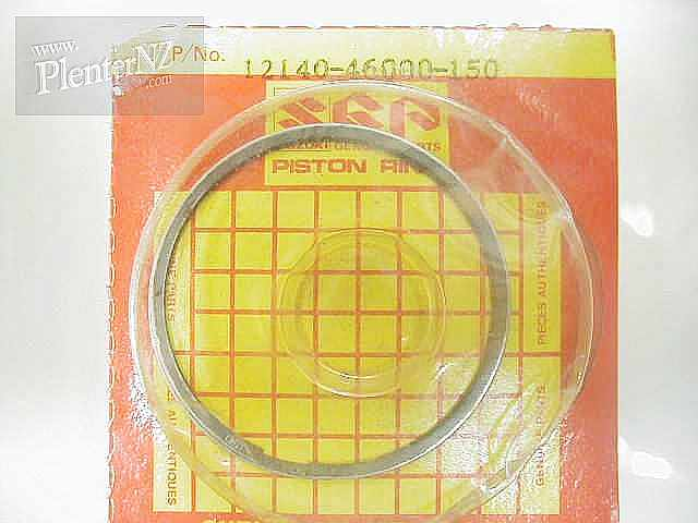 12140-46000-150 - RING SET,PISTON
