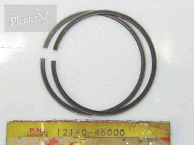 12140-46000 - RING SET,PISTON