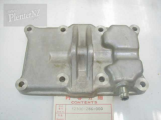 12300-286-000 - COVER, CYLINDER HEAD