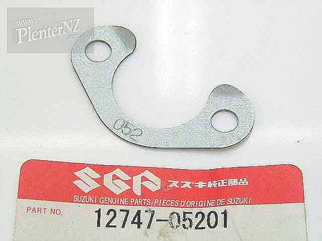 12747-05201 - WASHER,SPROCKET