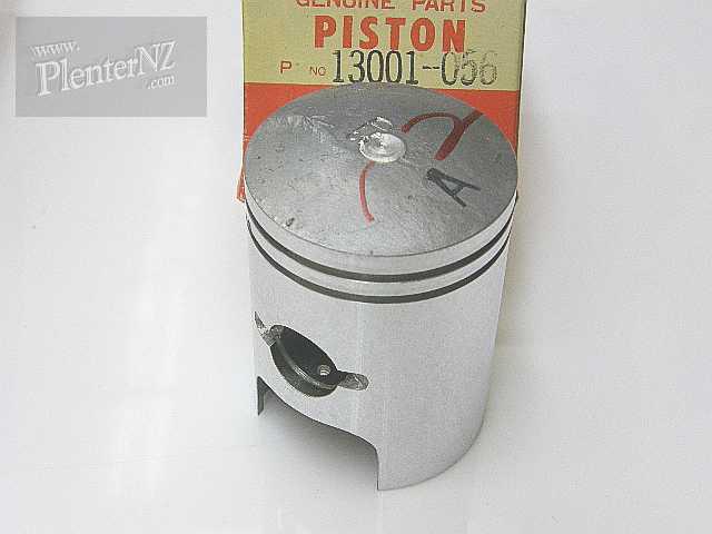 13001-056 - PISTON,STD