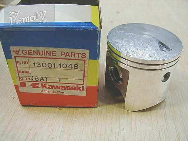 13001-1048 - ENGINE PISTON