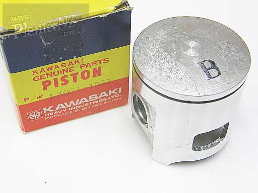 13001-1052 - ENGINE PISTON