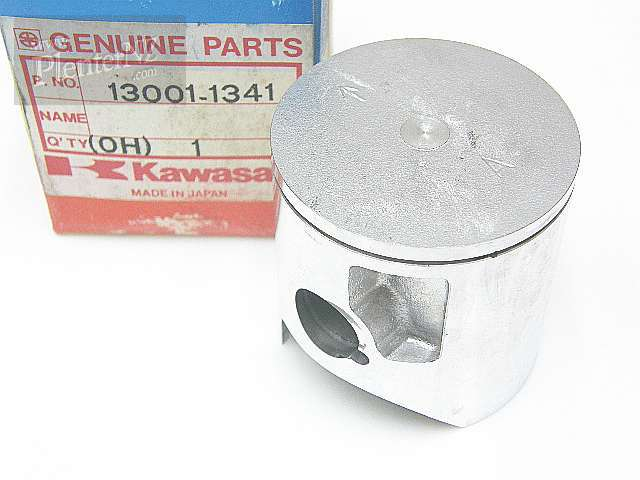 13001-1341 - ENGINE PISTON