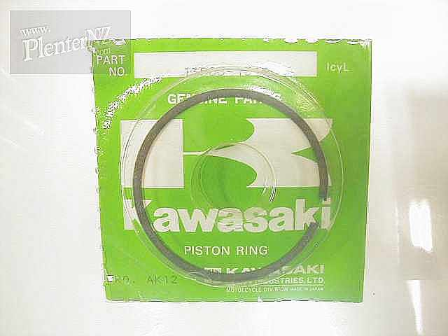 13003-1315 - PISTON RING,TOP