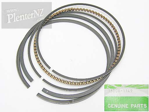13008-1149 - PISTON RING SET
