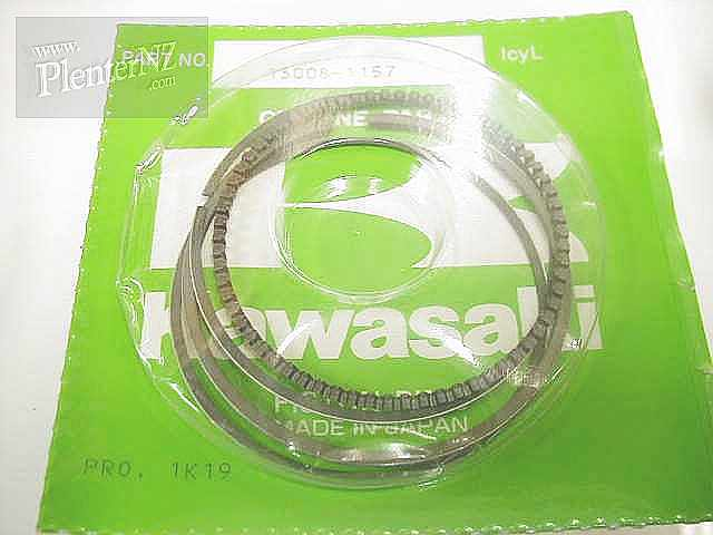 13008-1157 - PISTON RING SET,STD