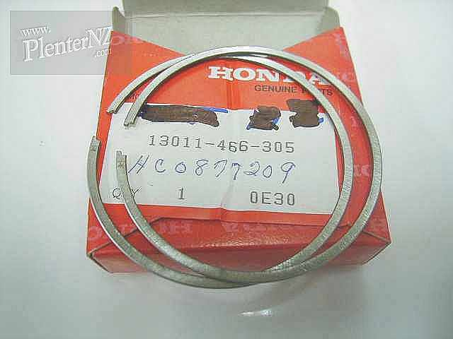 13011-466-305 - RING SET (STD)
