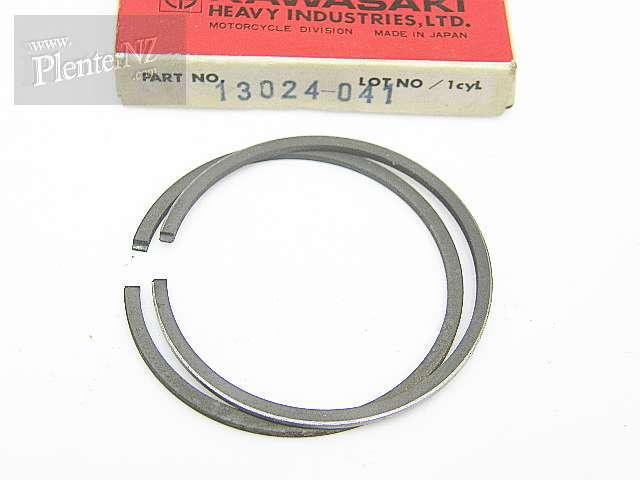 13024-041 - RING SET,0.040 O/S