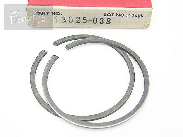 13025-038 - RING SET,0.020 O/S