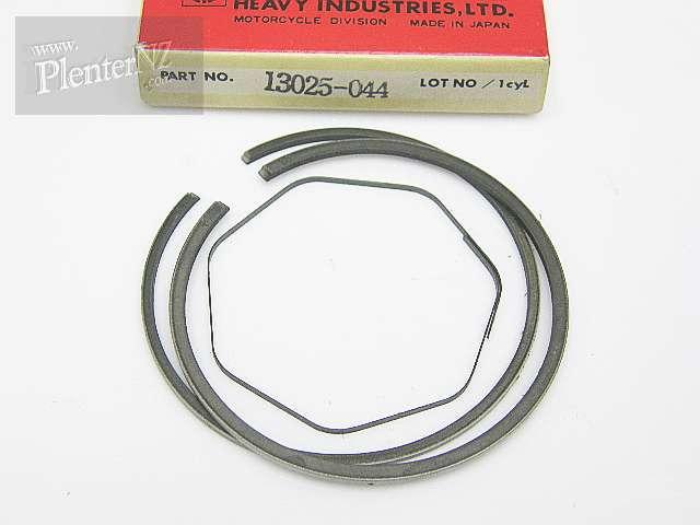 13025-044 - RING SET,0.020 O/S