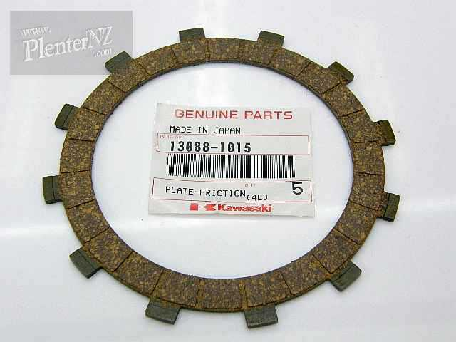 13088-1015 - FRICTION PLATE