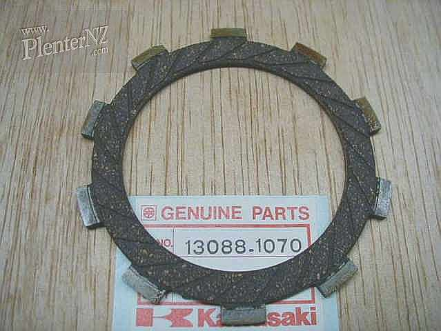 13088-1070 - FRICTION PLATE