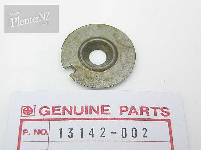 13142-002 - CHANGE DRUM PIN PLATE