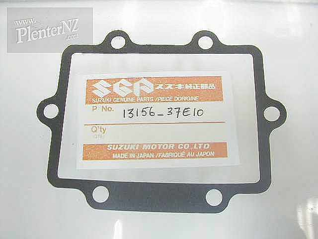 13156-37E10 - GASKET,REED VALVE