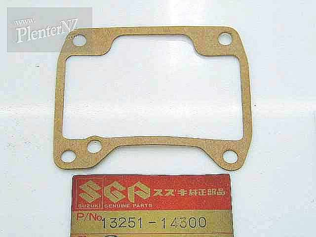 13251-14300 - GASKET,FLOAT CHAMBER