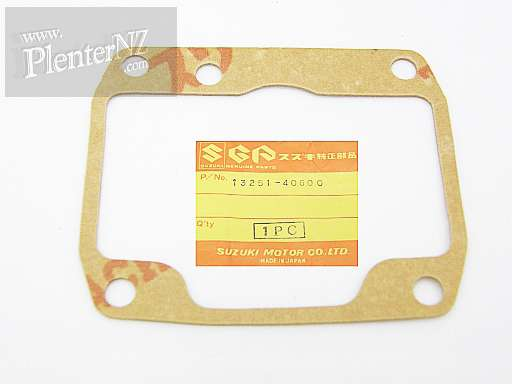 13251-40600 - GASKET,FLOAT CHAMBER