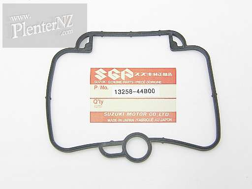 13258-44B00 - GASKET,FLOAT CHAMBER