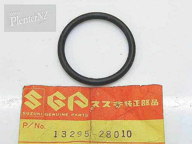 13295-28010 - O-RING,OUTLET