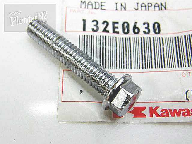 132E0630 - BOLT-FLANGED-SMALL