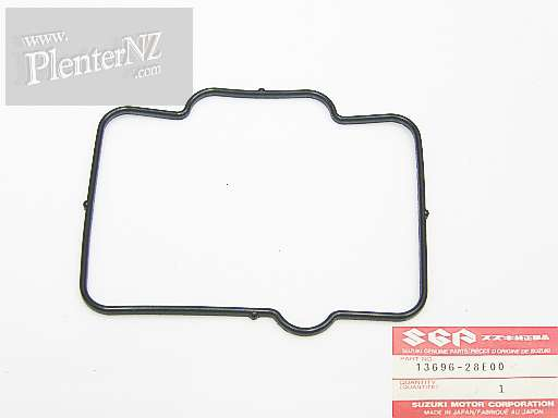 13696-28E00 - GASKET,FLOAT CHAMBER
