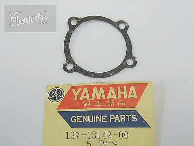137-13142-00-00 - GASKET, PUMP CASE COVER