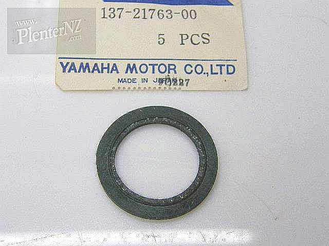 137-21763-00-00 - GASKET, LEVEL GAUGE