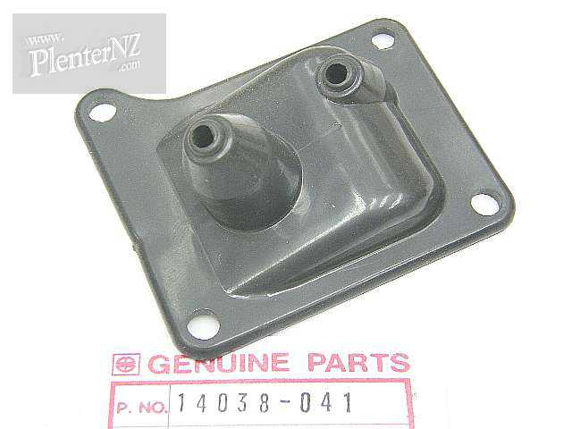 14038-041 - CARBURETOR CAP
