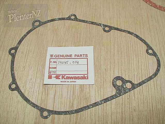 14045-014 - ENGINE COVER GASKET,LH,11060-1075