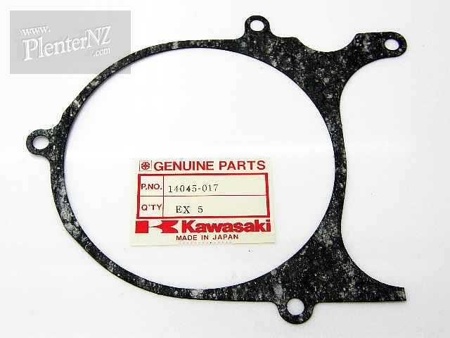 14045-017 - ENGINE COVER GASKET,LH,11060-1599