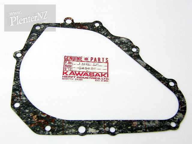 14045-031 - ENGINE COVER GASKET,LH,11060-1473