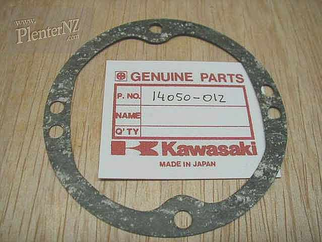 14050-012 - CONTACT BREAKER GASKET,11060-1595