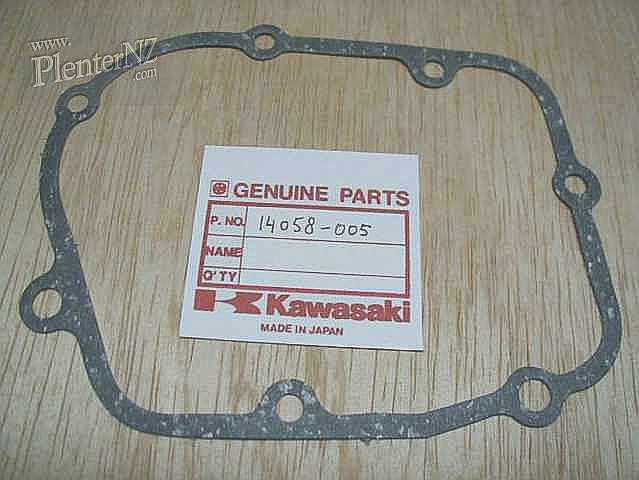 14058-005 - TRANSMISSION COVER GASKET,11009-1285,11060-1056