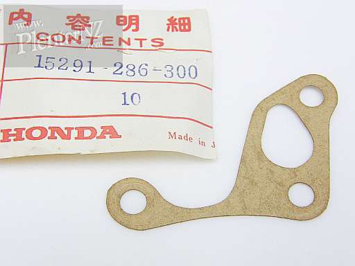 15291-286-300 - GASKET, OIL PUMP