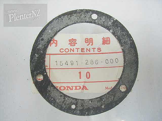 15491-286-000 - GASKET
