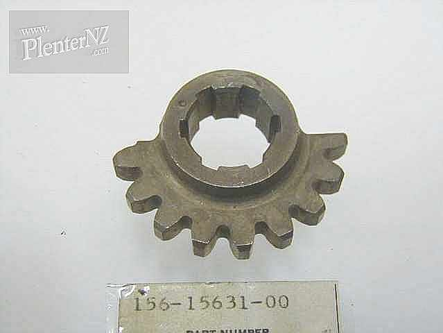 156-15631-00-00 - GEAR, KICK PINION