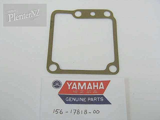 156-17818-00-00 - GASKET, GEAR UNIT HOUSING