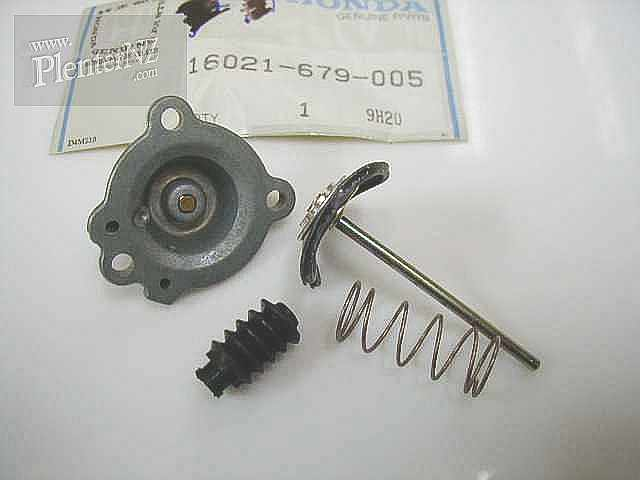 16021-679-005 - DIAPHRAGM SET, PUMP