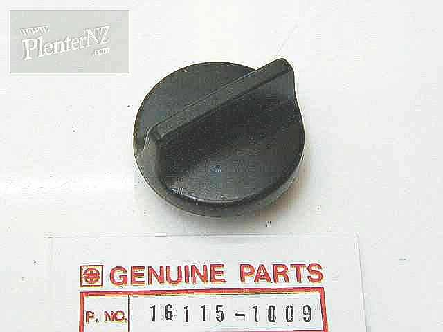 16115-1009 - OIL FILLER CAP