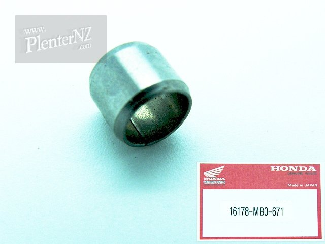 16178-MB0-671 - PIN, KNOCK