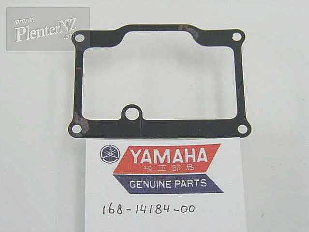 168-14184-00-00 - GASKET, FLOAT CHAMBER