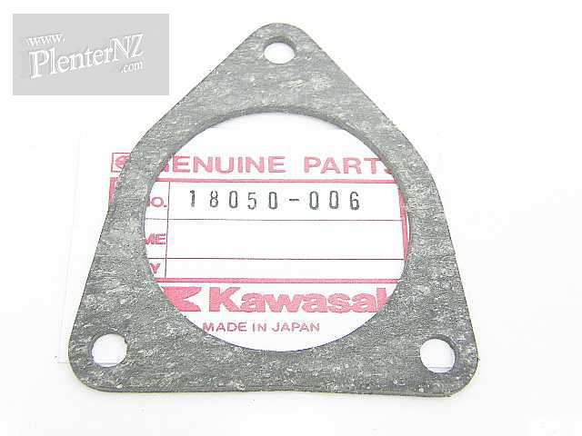 18050-006 - EXHAUST HOLDER GASKET