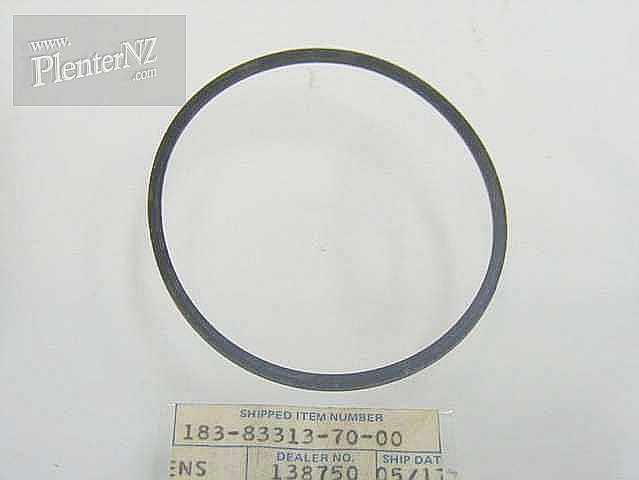 183-83313-70-00 - GASKET, FLASHER LENS