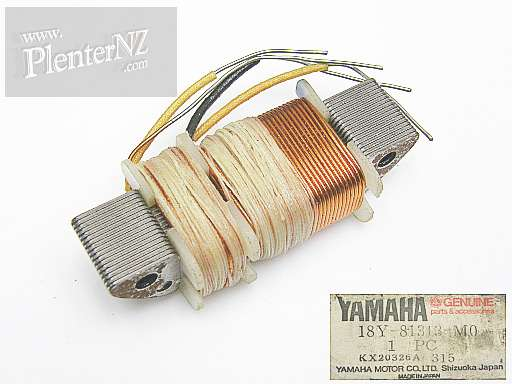 18Y-81313-M0-00 - COIL, LIGHTING 1