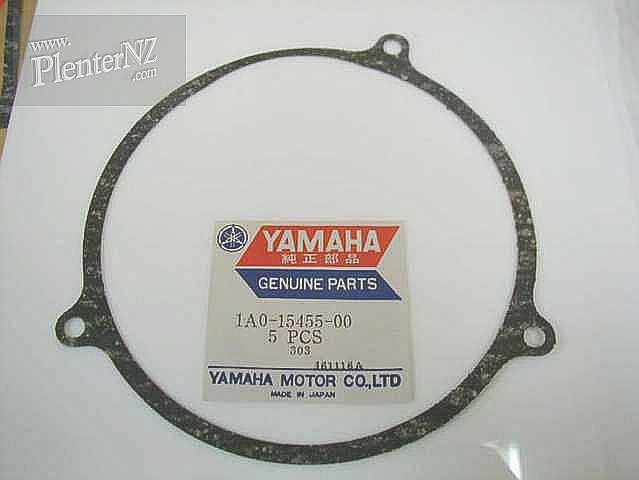 1A0-15455-00-00 - GASKET, GENERATOR COVER