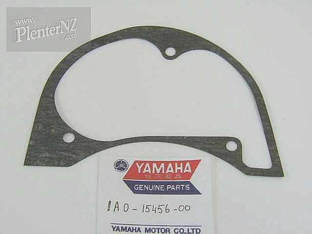 1A0-15456-00-00 - GASKET, OIL PUMP COVER