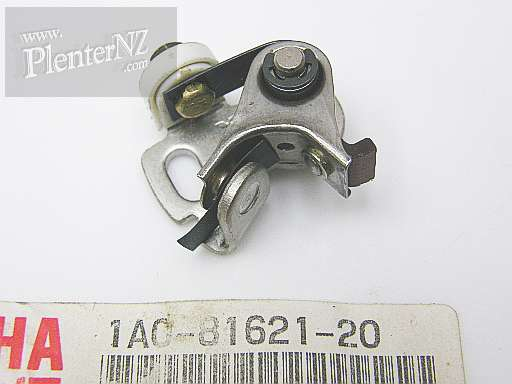 1A0-81621-20-00 - CONTACT, BREAKER ASSEMBLY